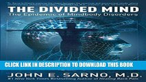 Collection Book The Divided Mind: The Epidemic of Mindbody Disorders