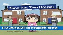 [PDF] Nina Has Two Houses: A book to help young children and their parents, who are going through