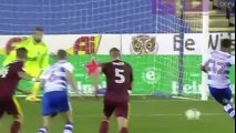 Reading FC vs Ipswich Town FC 2-1  Crazy Match ALL Goals  HD 09-09-2016