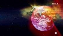 Diverses civilisations anciennes ont été détruites par des catastrophes naturelles telles que des volcans, des tremblements de terre ou des inondations, des êtres venus d'un autre monde ont peut-être joué un rôle dans ces événements catastrophiques.