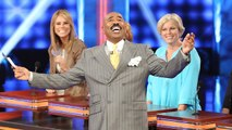 5 HIGHEST FAMILY FEUD USA Steve Harvey's Fast Money Scores