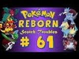 Reborn Scotch Troubles Ep 61: Blake's Secret Room Puzzle!