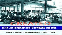 [PDF] Created Equal: A History of the United States, Volume 2 Full Online