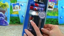 PEPSI Lip Balm!  Pepsi Soda Flavored LIP BALM with CASH MONEY BANK! Review Unboxing Fun Video!