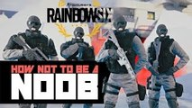 Rainbow Six Siege - Hackusations & LOLS! (R6S WTF Funny Moments Compilation)