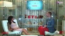 En Toute Intimité : Julia Paredes se dévoile dans un nouveau teaser !