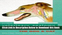 [Best] Color Atlas Of Veterinary Anatomy: Volume 3, The Dog And Cat, 1e Online Ebook