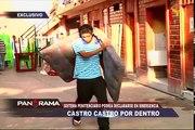 Castro Castro por dentro: así lucen las celdas de los internos del penal
