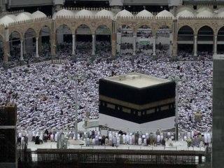 La Mecque: premier jour du hajj, un an après une bousculade mortelle (2)