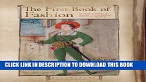 Collection Book The First Book of Fashion: The Book of Clothes of Matthaeus and Veit Konrad