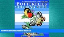READ  Butterfly Coloring Pages - Butterflies Coloring Book (Butterfly Coloring Books For Adults)