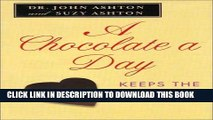 [PDF] A Chocolate a Day  Keeps the Doctor Away Full Online[PDF] A Chocolate a Day  Keeps the