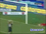 1ére Journée L1 Rennes-Nancy 0-2