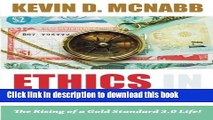 Read Ethics in Direct Sales: The Rising of a Gold Standard 3.0 Life! (The Responsible Direct
