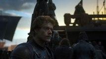 Game of Thrones s06e10 Ending Scene Daenerys army