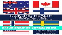 [PDF] Tackling Health Inequalities: Swedish Experiences Popular Colection