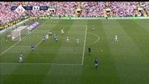 5-1 Stuart Armstrong Goal Scotland  Premiership - 10.09.2016 Celtic FC Glasgow 5-1 Rangers FC Glasgow