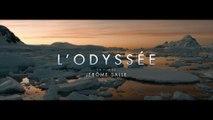 L'odyssée (bande-annonce du film évènement sur le Commandant Cousteau !) avec Lambert Wilson, Pierre Niney et Audrey Tautou