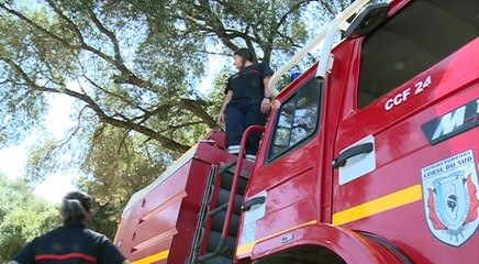 Tema - Les pompiers en action