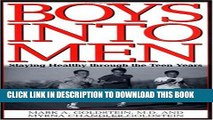 [PDF] Boys into Men: Staying Healthy through the Teen Years Full Collection