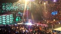 WWE Summerslam 2016 - Charlotte Entrance  - Live Barclays Center NYC HD