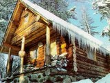 Awesome Log Cabin Interior Design & decoration Ideas!! Best Design!! You Must See!!