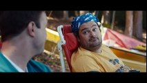 Brother Nature Official Trailer 1 (2016) - Taran Killam Movie -