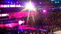 WWE Summerslam 2016 - Naomi / Carmella / Becky Lynch Entrance - Live Barclays Center NYC HD