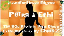 Best of 80s 90s Dance Music Hit Mix - Latin Freestyle