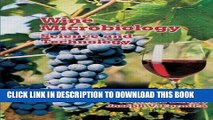 [PDF] Wine Microbiology: Science and Technology (Food Science and Technology) Full Colection