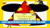 [PDF] The Disney Party Handbook: 14 Fun Filled Parties 98 Full Colection