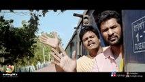 Abhinetri Trailer || Prabhu Deva, Sonu Sood, Tamannaah