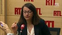 """""""Le débat sur l'identité nationale a été inventé par Nicolas Sarkozy pour des raisons bassement et salement tactiques"""", condamne Cécile Duflot"""