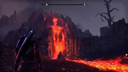 PS4 Pro announcement de The Elder Scrolls Online