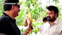 #Oppam Malayalam Movie Review -Priyadarshan -Mohanlal-Vimala Raman- #Trendviralvideos