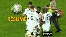 Amiens SC - Tours FC (3-1)  - Résumé - (ASC-TOURS) / 2016-17