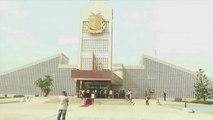 Guinée, Rencontre entre le Président Alpha Condé et C. D. Diallo