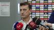 Beşiktaş - Kardemir Karabükspor Maçının Ardından, Metin Albayrak Değerlendirmelerde Bulundu