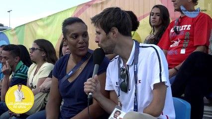 CHRONIQUE DE GREG 10/09/2016 - Jeux paralympiques Rio2016