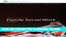 New Book Brooks/Cole Empowerment Series: An Introduction to Family Social Work (SW 393R 3-
