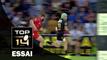 TOP 14 ‐ Essai Gabriel LACROIX (SR) – La Rochelle-Lyon – J4 – Saison 2016/2017