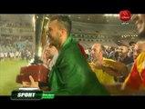 HTV Souiaa Sport - 1/3 Finale Coupe de Tunisie 2016 Club Africain 0-2 Espérance Sportive de Tunis 29-08-2016 CA vs EST