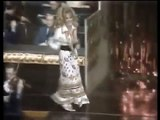 Dusty Springfield - Knowing When To Leave (1970 Ivor Novello Awards)