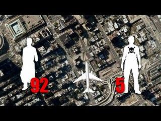 Etats-Unis: commémoration des attentats du 11 eptembre 2001