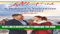 [PDF] A Soldier s Valentine (Maple Springs) Exclusive Full Ebook