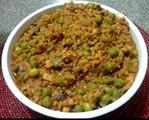 Simi's Home Kitchen 90 Matar Keema (Peas Minced Meat)