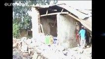 Földrengés Tanzániában