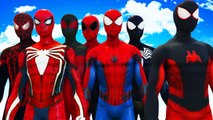 Spider Man PS4 All 27 Suits & Suit Powers In The Game REVIEW