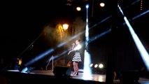 The voice Kids France - Lauviah - Feeling Good - Nina Simone - HD -