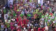 Replay départ N°1 Marathon du Medoc 2016